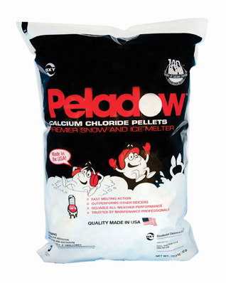 Peladow™ Ice Melt