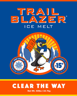 Trail Blazer® Ice Melt